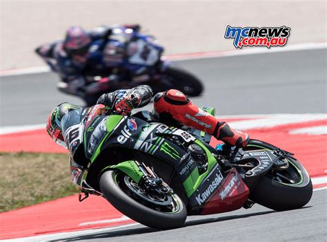 Alex Sykes Also Search For Ducati Disaster At Misano Tom Sykes Mcnews Au