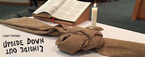 Memonities Detox by Lent 2015 Inside Out Breslau Mennonite