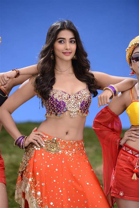 dj movie actress image pooja hegde stills in dj movie actress wallpapers hot