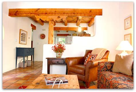 Santa Living Room App Serving Up Santa Fe Style Client Vaults Blue Eye Diy