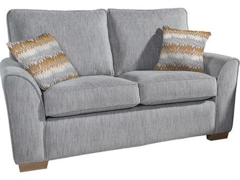 alstons spitfire  seater sofa bed  pocket mattress lee longlands