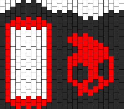 pattern password ipod touch skull candi ipod touch case bead pattern peyote bead