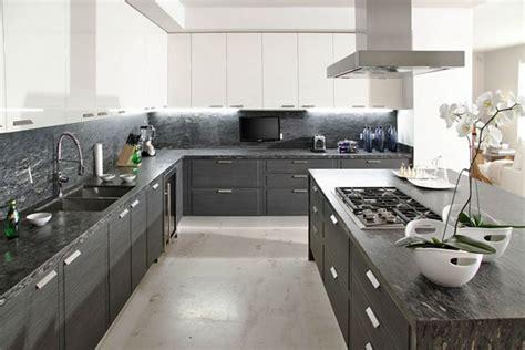 30 gray and white kitchen ideas designing idea cocinas modernas color gris
