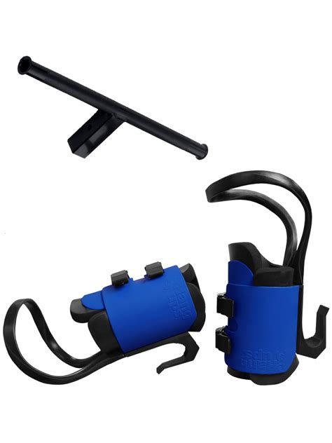 Gravity Boots ez up gravity boots adapter kit inverted decompression