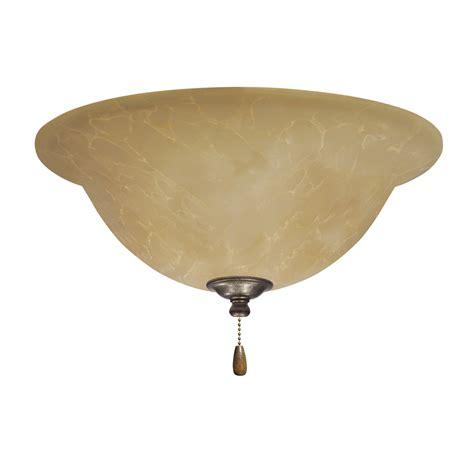emerson ceiling fans lk71ledvs parchment vintage