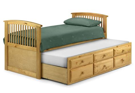 cabin bed with sofa bed underneath julian bowen hornblower antique pine cabin bed with