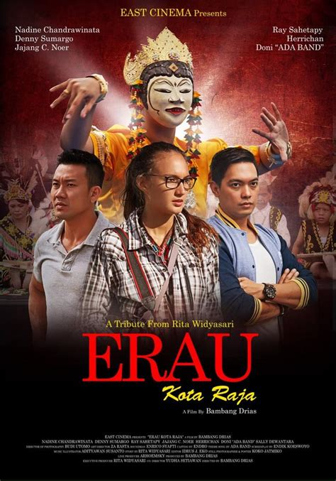 film action terbaru bahasa indonesia hello asia indonesian film review erau kota raja
