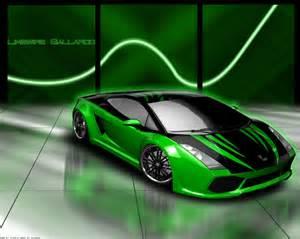 Green Lamborghini Wallpaper Green And Black Lamborghini 14 Free Hd Wallpaper