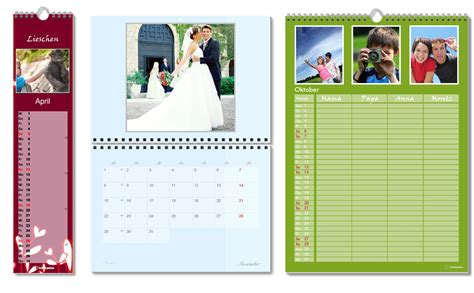 design kalender selbst gestalten kalender selbst basteln ideen kreatives haus design