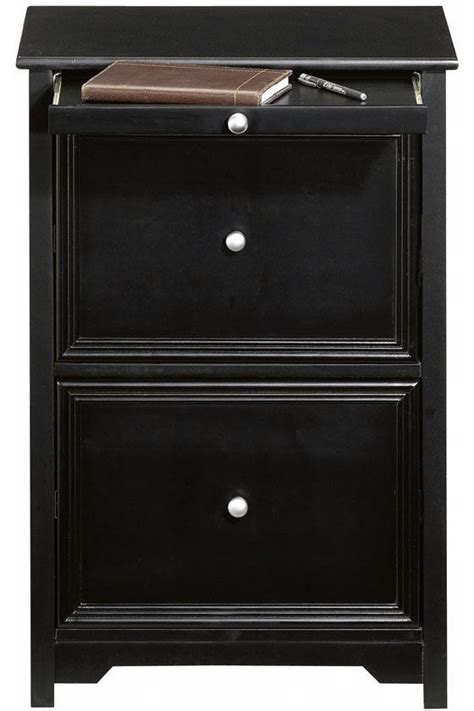 Black Wood Filing Cabinet Home Furniture Design Black File Cabinet Wood