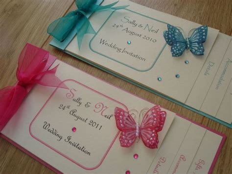 Handcrafted Invitations - best 25 handmade wedding invitations ideas on