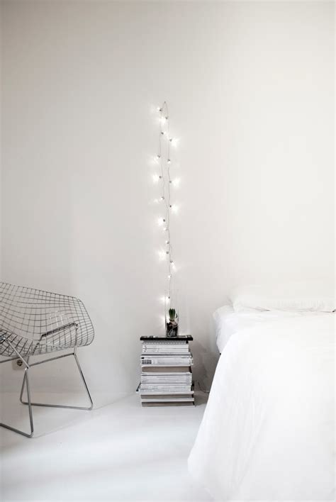 bedroom string lights how you can use string lights to make your bedroom look dreamy