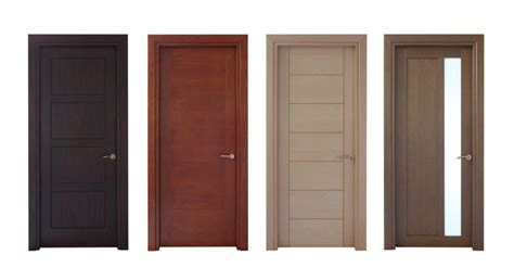 Types Of Doors Interior Four Types Of Modern Interior Doors The Door Boutique And Hardware