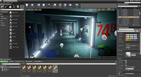 design game c ue4 16 principles how to start learning unreal engine 4