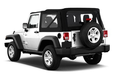 jeep sports car 2012 jeep wrangler reviews and rating motor trend