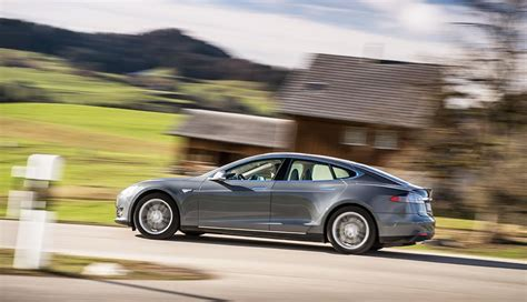 Tesla Model S Leasing New Lease Option For Tesla Model S