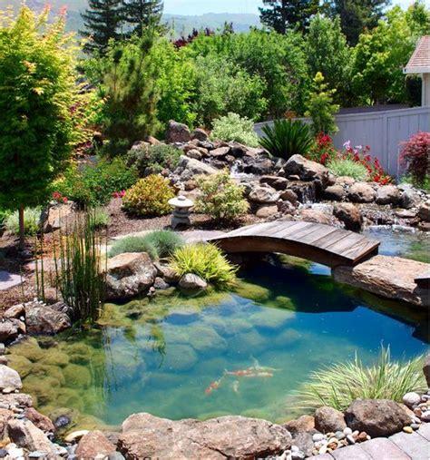 laghetto con cascata da giardino il giardino delle naiadi febbraio 2013