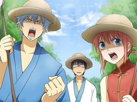 Gintama Ova By May Chan top 15 gintama facts hubpages