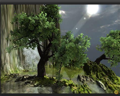 cara membuat capcay yg simple cara membuat pohon dengan tree creator pada unity3d