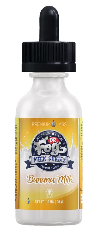 Banana Pear Series 60ml Premium Liquid Vape Vaping Vapor 1 banana milk 30ml