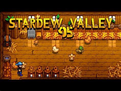 Earthquake Stardew   stardew valley gameplay walkthrough part 16 earthquake