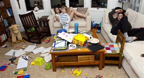 messy house why parents shouldn t clean up after kids with the author of messy fatherly