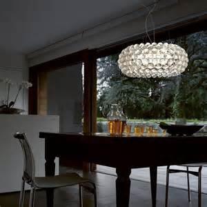Philippe Starck Chandelier Caboche Grande Sospensione Pendelleuchte Foscarini