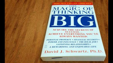 Berpikir Dan Berjiwa Besar The Magic Of Thingking Big By David J Sch berpikir dan berjiwa besarlah wahai igi ers ikatan guru indonesia