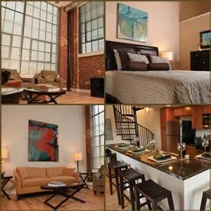 Fulton Cotton Mill Lofts Floor Plans modern textile art trend home design and decor