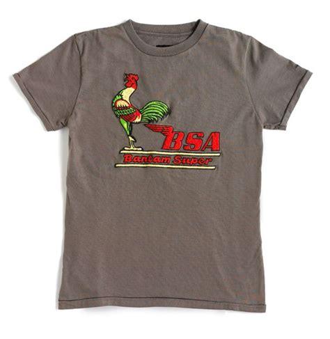Tshirt Bsa bsa t shirt digging this tshirt from bsa the uk