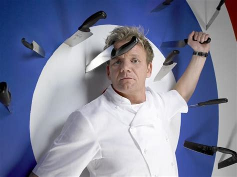 Kitchen Nightmares S Caf 233 Hon Gordon Ramsay And The Fight To Liberate A Word