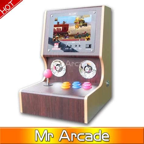 arcade console newest mini arcade machines family professional classic