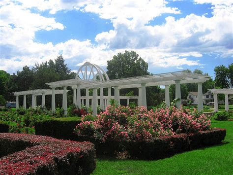 Garden Center Fort Wayne Lakeside Park Garden Fort Wayne In Top Tips