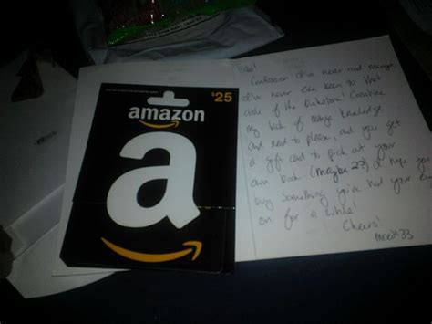 Exchange Amazon Gift Card - woot amazon gift card for books book exchange 2013 redditgifts