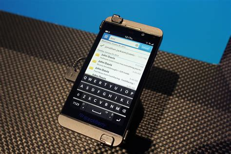 Hp Blackberry Z10 gallery the blackberry z10 and q10 are actual things you