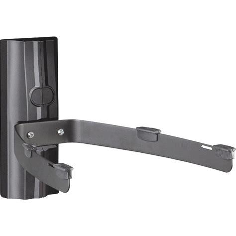 ce tech av component shelf wall mount 50500 the home depot