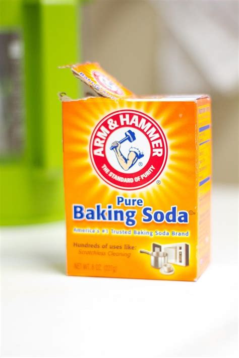 top 10 baking soda remedies and cures other