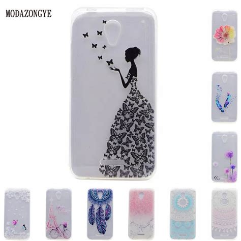 Mini 4 Flower Softcase Cover Tpu Soft Limited for lenovo a2016a40 4 5 inch 3d flower soft tpu phone