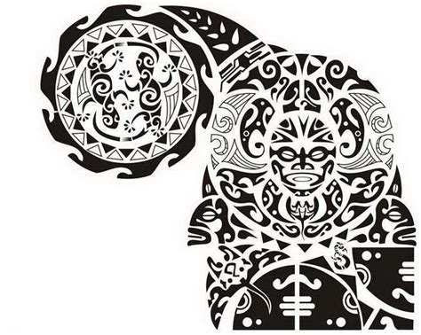 latest polynesian tattoo designs 31 maori designs