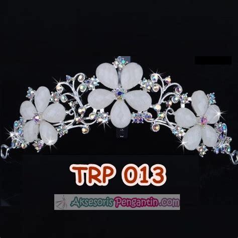 Crown Mahkota Pengantin Mutiara L Aksesoris Tiara Rambut Pesta Cmp 0 jual tiara pengantin wanita l mahkota pengantin l