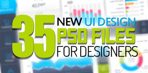 free psd files for ui ux design freebies graphic free psd files 35 new ui design psd files for designers