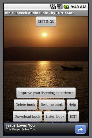 android audio books android audio book book speech from ebook to audio book android application