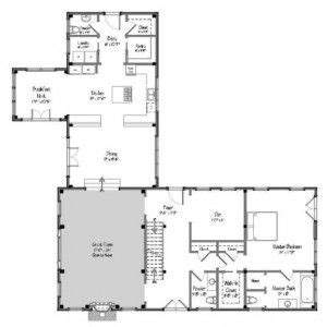 yankee barn homes floor plans laurel hollow barn contemporary barn and east hton