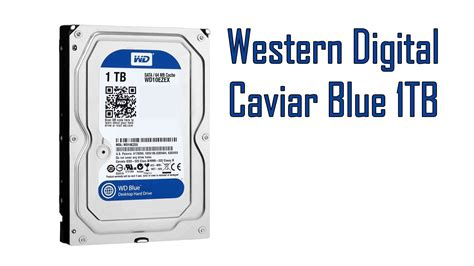 caviar colors western digital images