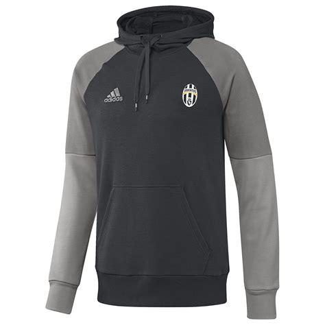 Hoodie Juventus Hitam 3 Noval Clothing adidas mens gents football juventus hooded hoody hoodie top grey ebay