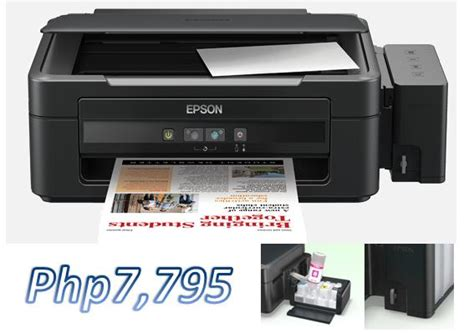 Printer Canon L210 Epson L210 Vs Canon E600 Aio Printer Specs Price Ink Comparison Gbsb Techblog Your Daily