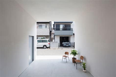 designboom takuro yamamoto little house with a big terrace by takuro yamamoto architects