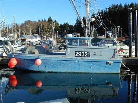 commercial fishing boats for sale british columbia used commercial fishing boats for sale in bc used