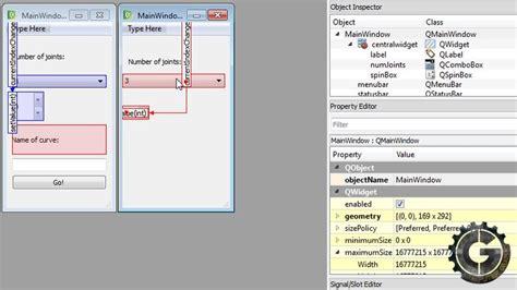 maya qt interface tutorial آموزش digital tutors creating custom user interfaces in