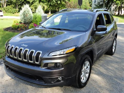 2014 Jeep Latitude Reviews 2014 Jeep Pictures Cargurus